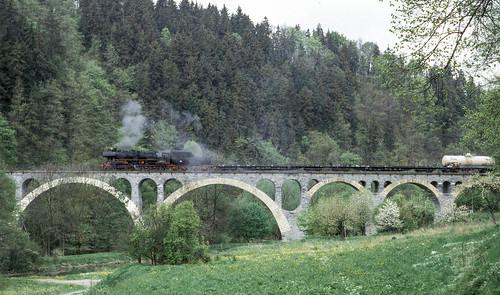 369.29, Ziegenrück, 5 mei 1998