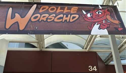 Dolle Worschd