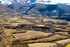 Inverno in Valnerina