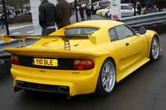 Noble M12 GTO (2002)