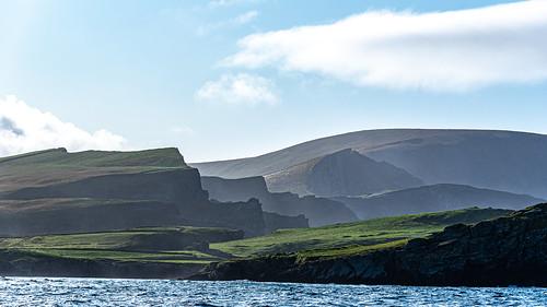Ireland 2019 - Cliffs of Kerry