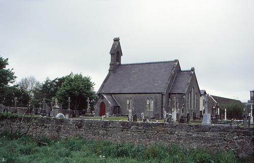 Lanesborough Church