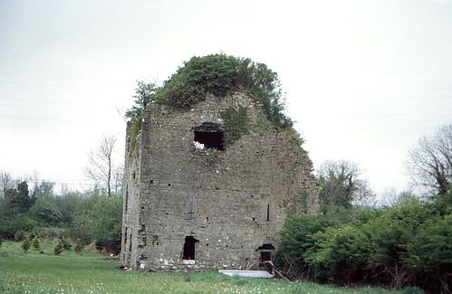 Ballyleague Castle