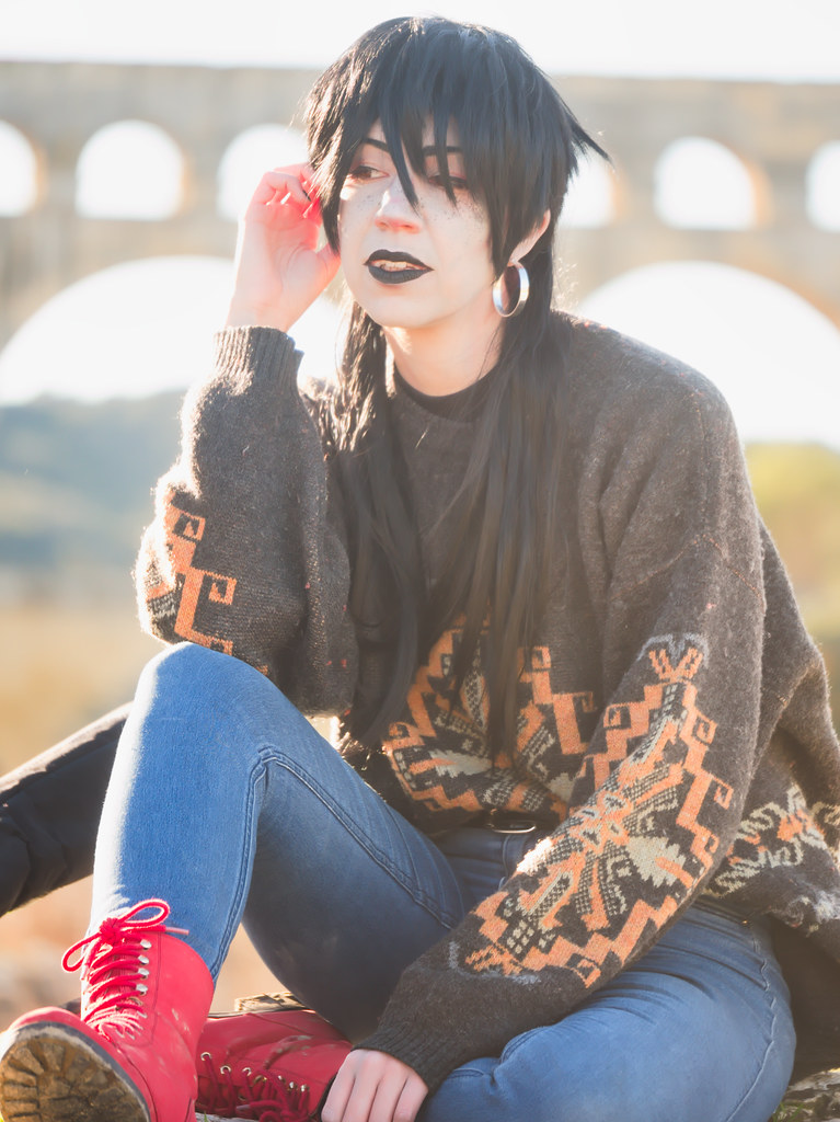 related image - Shooting Aventure Time - Marceline - Shadow - Gard -2019-12-23- P1977248