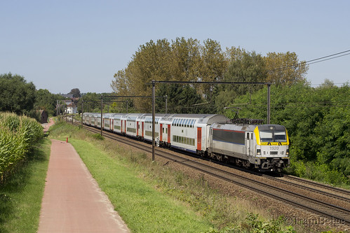 NMBS 1920 Hoeselt