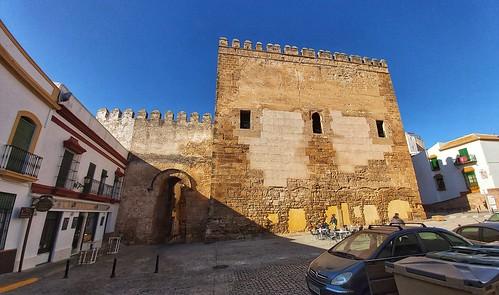 PUEBLO DE CARMONA (PROVINCIA DE SEVILLA) ESPAÑA/SPAIN