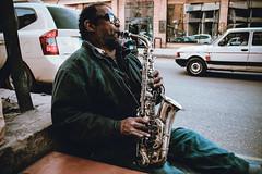 Show Street Travel Man Art Music Edited 2020