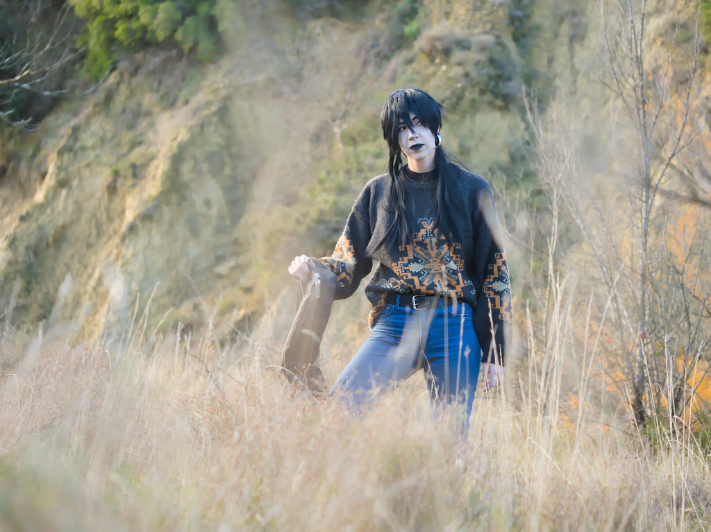 related image - Shooting Aventure Time - Marceline - Shadow - Gard -2019-12-23- P1977166