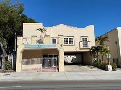 Remodeled 1925 Building Little Havana
