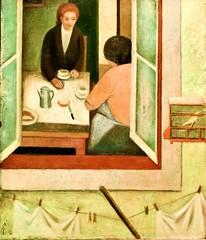 Untitled (1955) - Alice Jorge (1924-2008)