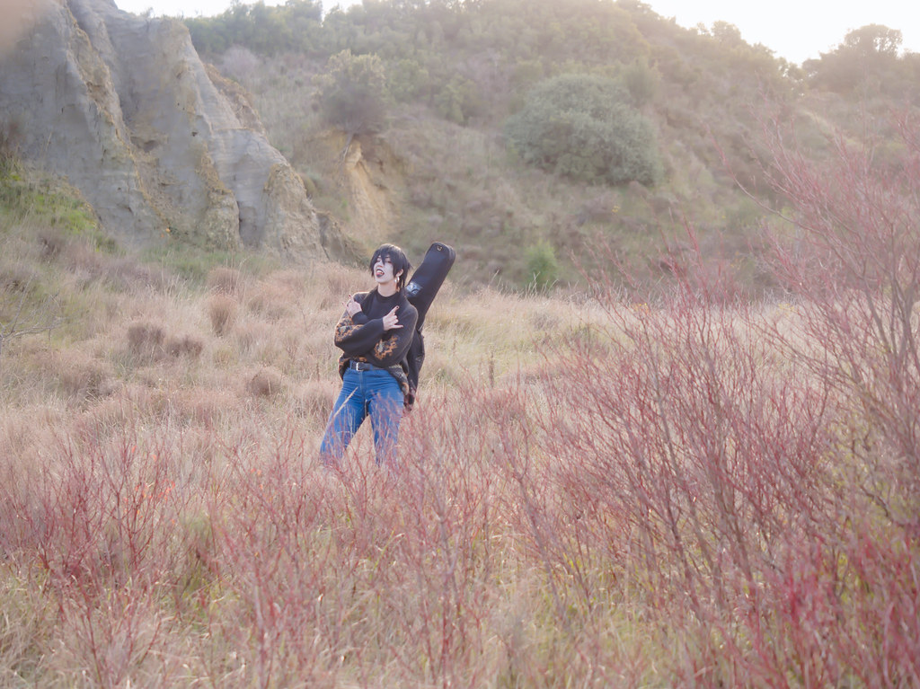 related image - Shooting Aventure Time - Marceline - Shadow - Gard -2019-12-23- P1977143