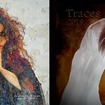 Couvertures albums TRACES