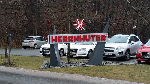 Herrnhuter Schauwerkstatt