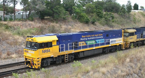 NR84 WITH A MESSAGE FROM PACIFIC NATIONAL.