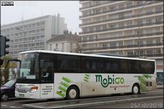 Setra S 416 UL business – Transarc / Mobigo n°807