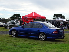 Tickford TE50