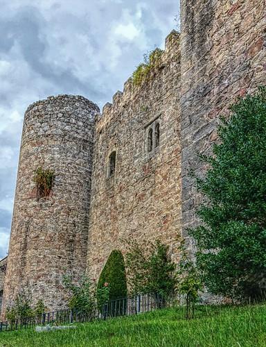 Castillo de Don Álvaro de Luna, Arenas de San Pedro, Ávila