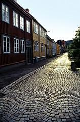 Norwegen 1998 (478) Trondheim