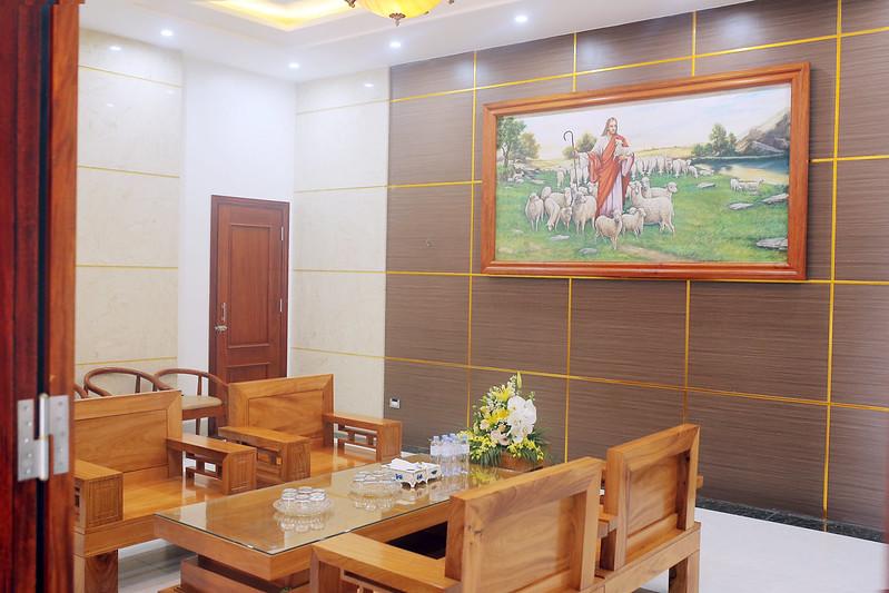 TTMV Gx Trung Nghia