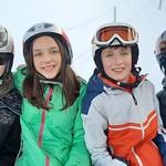 Skiklassen Dag 4
