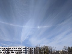Solar Optical Effects Pt2