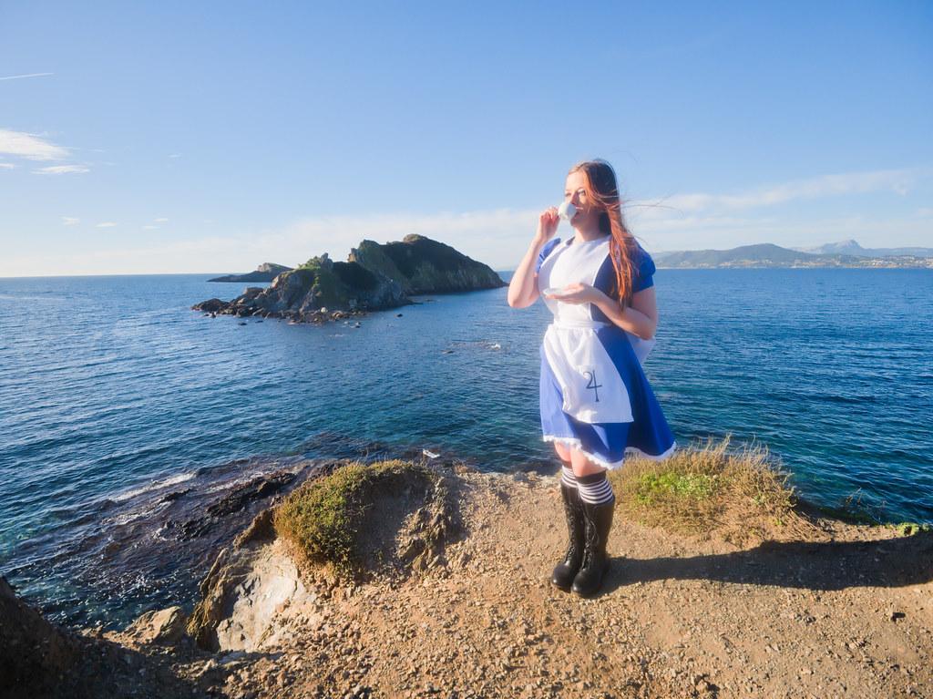 related image - Shooting Alice Madness - Biajo - Pesqu'île de Giens -2019-12-26- P1977470