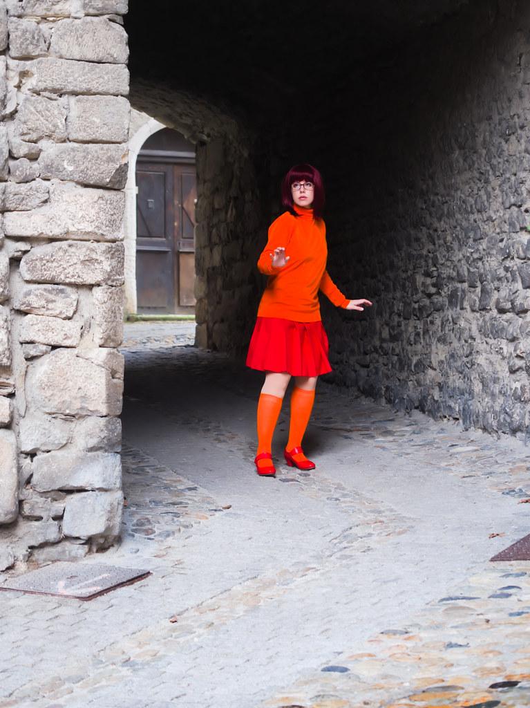 related image - Shooting Vera Dinkley - Scoubidou - Viviers -2019-12-27- P1977563