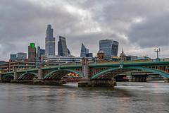 London early Sunday morning-11