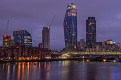 London early Sunday morning-1