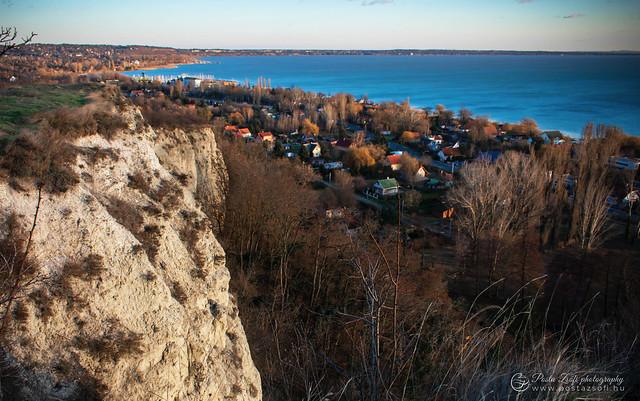 Balatonkenese, Soós-hegyi kilátó