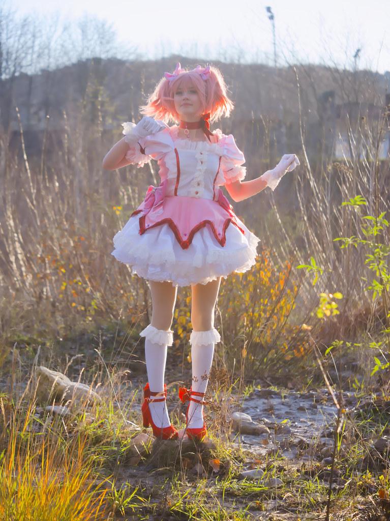 related image - Shooting Madoka Kaname - Puella Magi Magica Madoka - Crest -2019-12-27- P1977701