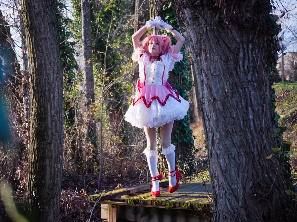 related image - Shooting Madoka Kaname - Puella Magi Magica Madoka - Crest -2019-12-27- P1977694