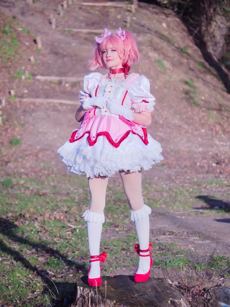 related image - Shooting Madoka Kaname - Puella Magi Magica Madoka - Crest -2019-12-27- P1977679