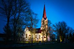20200109 Juuru kirik
