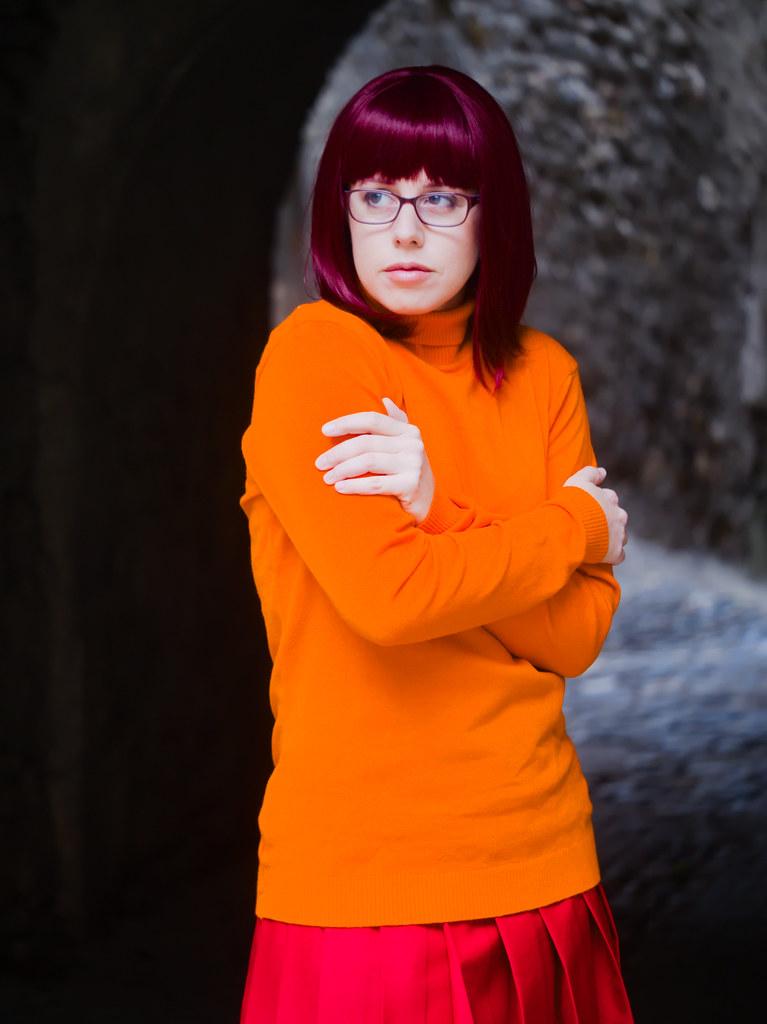 related image - Shooting Vera Dinkley - Scoubidou - Viviers -2019-12-27- P1977596