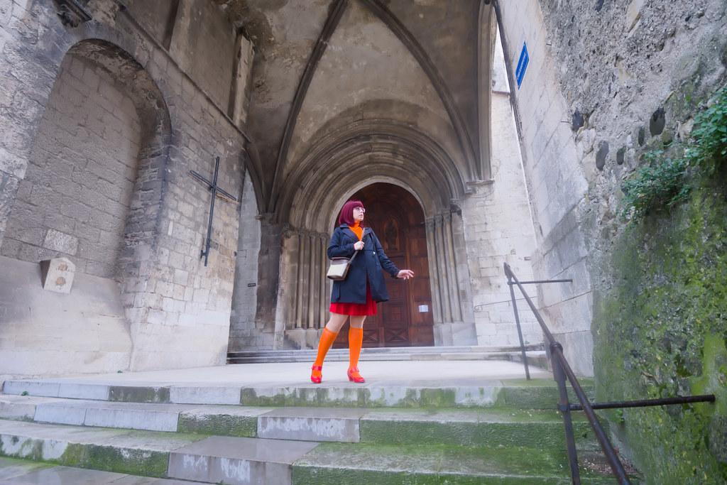 related image - Shooting Vera Dinkley - Scoubidou - Viviers -2019-12-27- P1977555