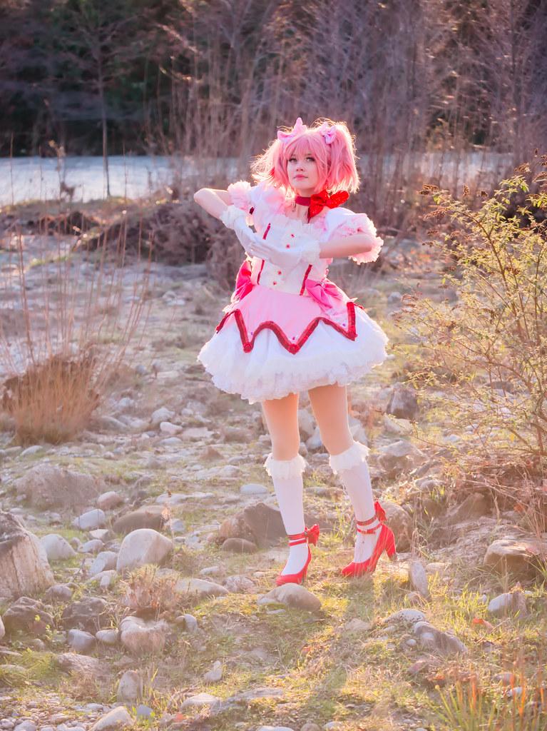 related image - Shooting Madoka Kaname - Puella Magi Magica Madoka - Crest -2019-12-27- P1977717