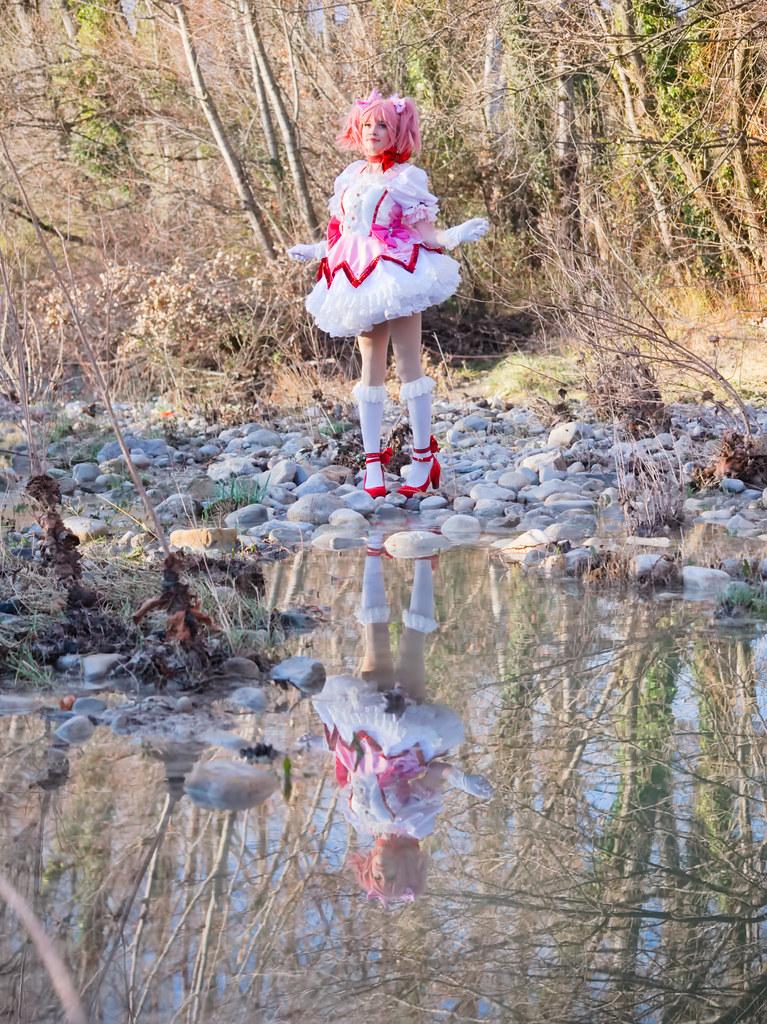 related image - Shooting Madoka Kaname - Puella Magi Magica Madoka - Crest -2019-12-27- P1977712