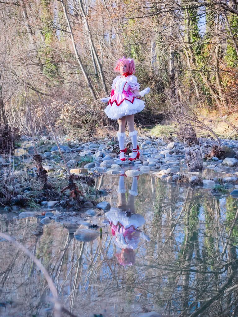 related image - Shooting Madoka Kaname - Puella Magi Magica Madoka - Crest -2019-12-27- P1977709