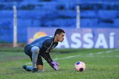 09-01-2020: Sub-19 | Osvaldo Cruz x Londrina