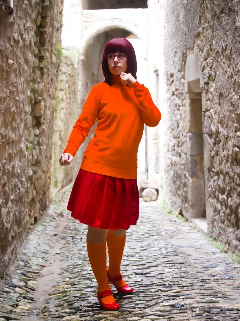 related image - Shooting Vera Dinkley - Scoubidou - Viviers -2019-12-27- P1977587