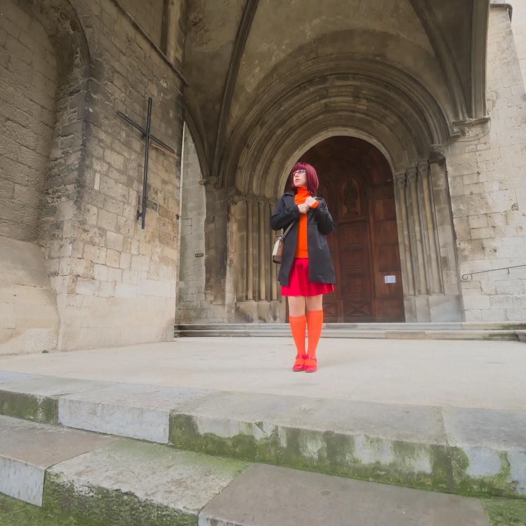 related image - Shooting Vera Dinkley - Scoubidou - Viviers -2019-12-27- P1977549