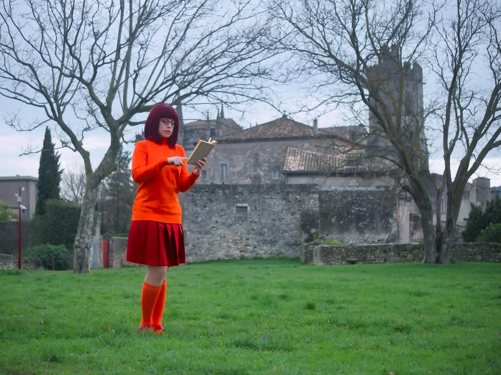 related image - Shooting Vera Dinkley - Scoubidou - Viviers -2019-12-27- P1977629