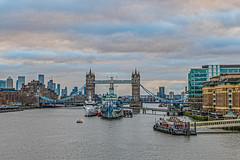 London early Sunday morning-14
