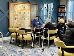 Day 9/366: Scrabble For Seniors