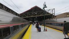 20180914 11 Amtrak, Harrisburg, Pennsylvania