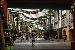 Singapore Sentosa Universal Studios-2=