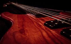 Guitar Bass L  E Bass Music Edited 2020