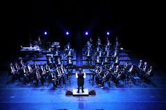 Ensemble Music Played Saxophone Edited 2020
