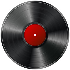Phonograph Record Vinyl Audio Sound Edited 2020